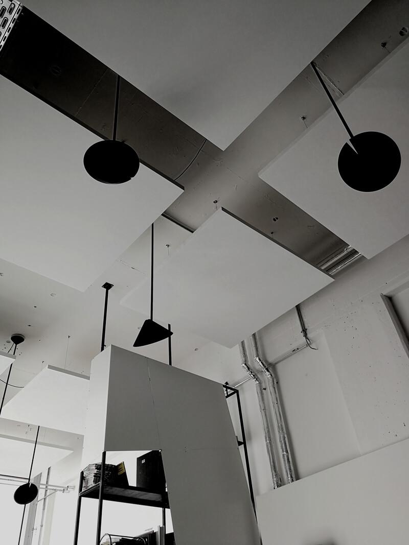 Bürogestaltung WhiteBox München Nobla Innenarchitekt