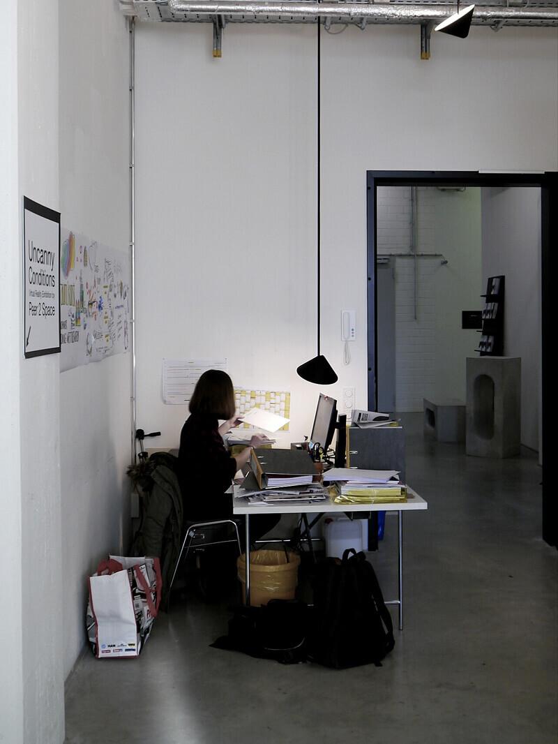 Bürokonzept WhiteBox München Nobla Innenarchitekt