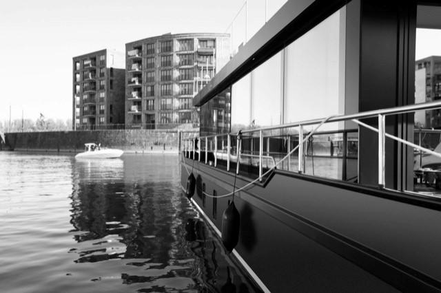 Cruising Home Onyx Hausboot Nobla Innenarchitekt