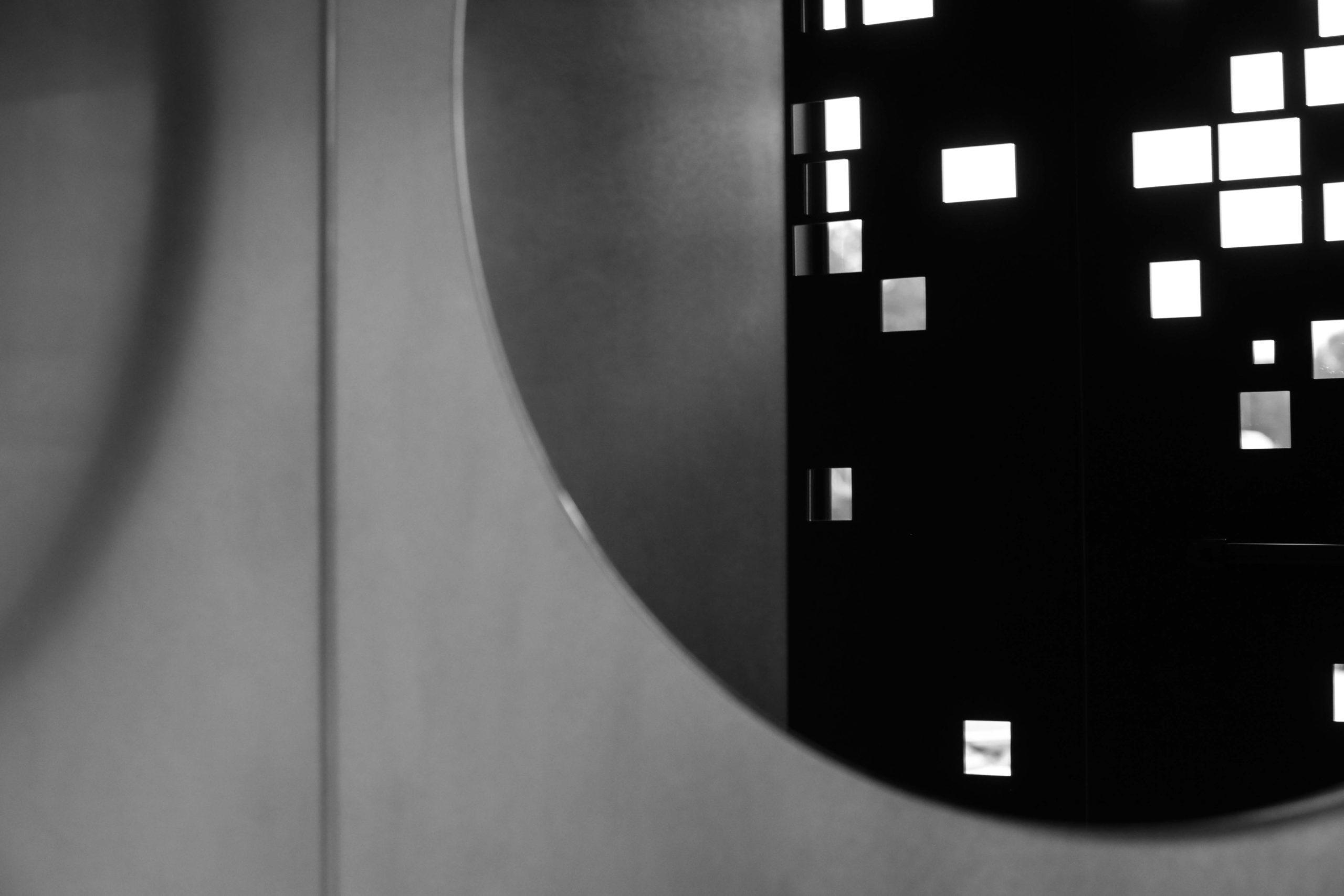 Badezimmerspiegel Inneneinrichtung Onyx Hausboot Nobla Karlsruhe